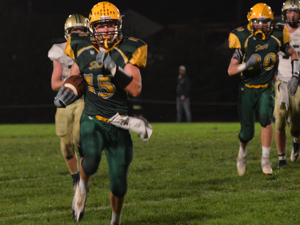 Kearney Catholic senior will walk-on for Nebraska's football team