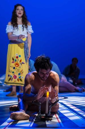 Review: 'Joseph' succeeds because of 'amazing' talent