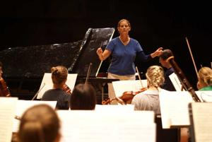 Final Kearney Symphony Orchestra concert of the season features Russian composers