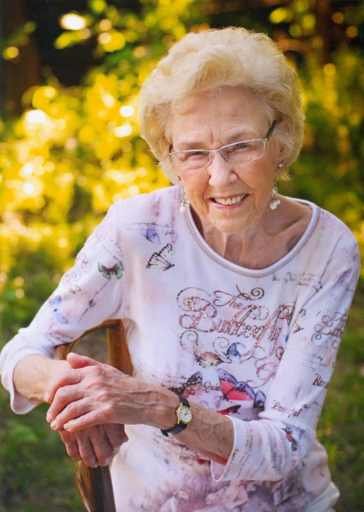 late businessw loescher known for her strong work ethic late businessw loescher known for her strong work ethic leadership