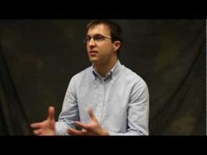 Todd Becker Foundation - Advertising Testimonial