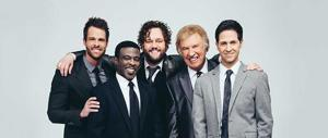 Gaither Vocal Band to perform at VEC