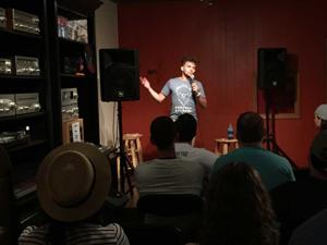 Kearney bar to host another comedy show Friday