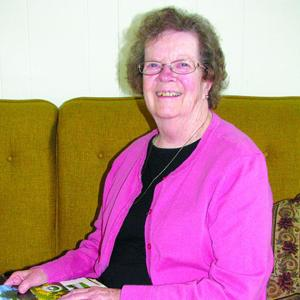 Sister Rita Carr