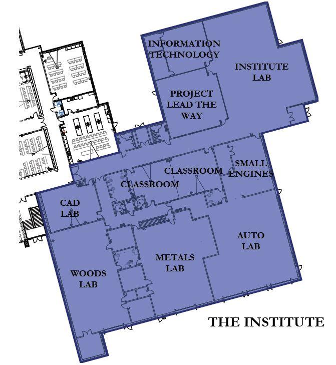 Scott D Morris Institute At Kearney High School Kearney