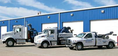 Kearney towing repair center tires towing kearney for Allstate motor club vs aaa