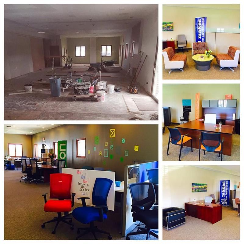 All Makes Office Interiors Marketplace Kearney Hub