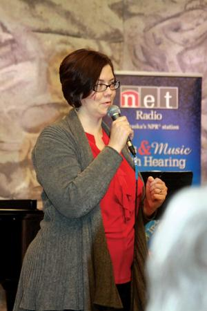 Fostering a vibrant environment with NET Radio's 'Friday Live'