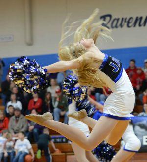 Jumpin' Bluejays