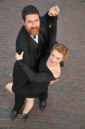 Learn to tango; classes start in October