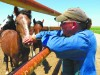 Elm Creek BLM facility sees mustang, burro adoptions drop