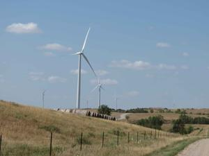 $145 million wind farm
