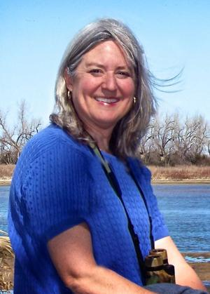 More than just a river: Author shares her view of the Platte River