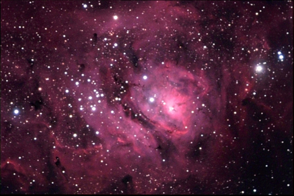 pink nebula hq - photo #18