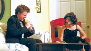 KHS students perform 'Rumors', set in 1980s New York