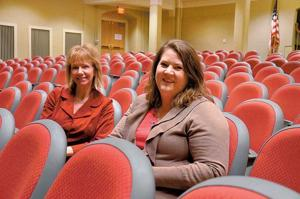 Two Kearney venues will debut hearing loop upgrades
