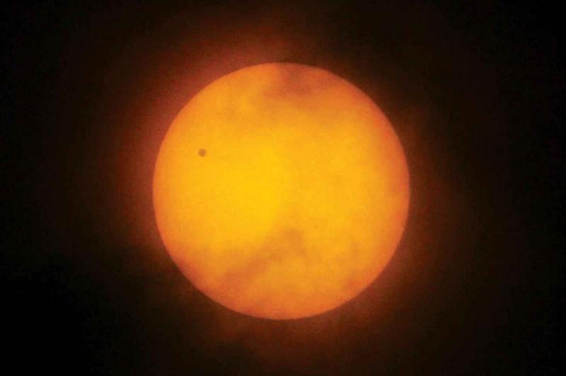 venus planet today - photo #24