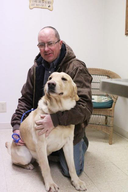 Holdrege focuses on helping animals through vet clinics ...