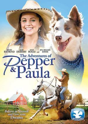 'The Adventures of Pepper & Paula' lets former Kearneyite shine