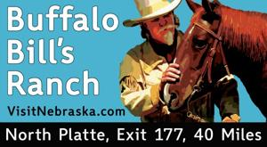 Buffalo Bill's Ranch