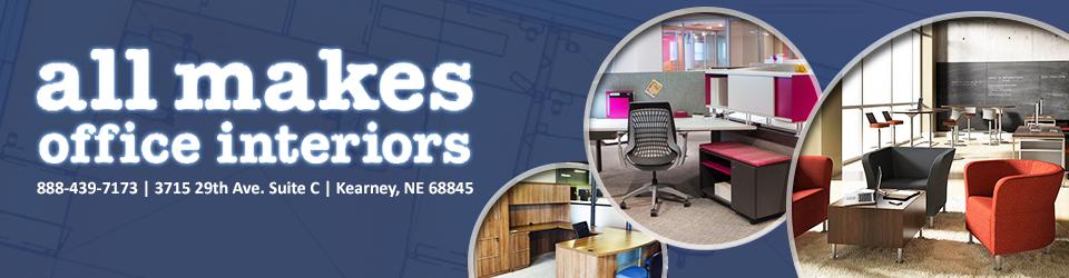 All Makes Office Interiors Kearney Ne