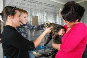 Christian County Animal Shelter to reopen today