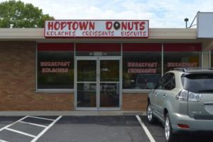 Hoptown Donuts set to open in early August