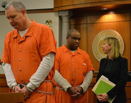Death Penalty Remains On Table In Oak Grove Parlor Murders