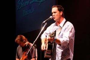 Brice Long returns to Hoptown for benefit concert