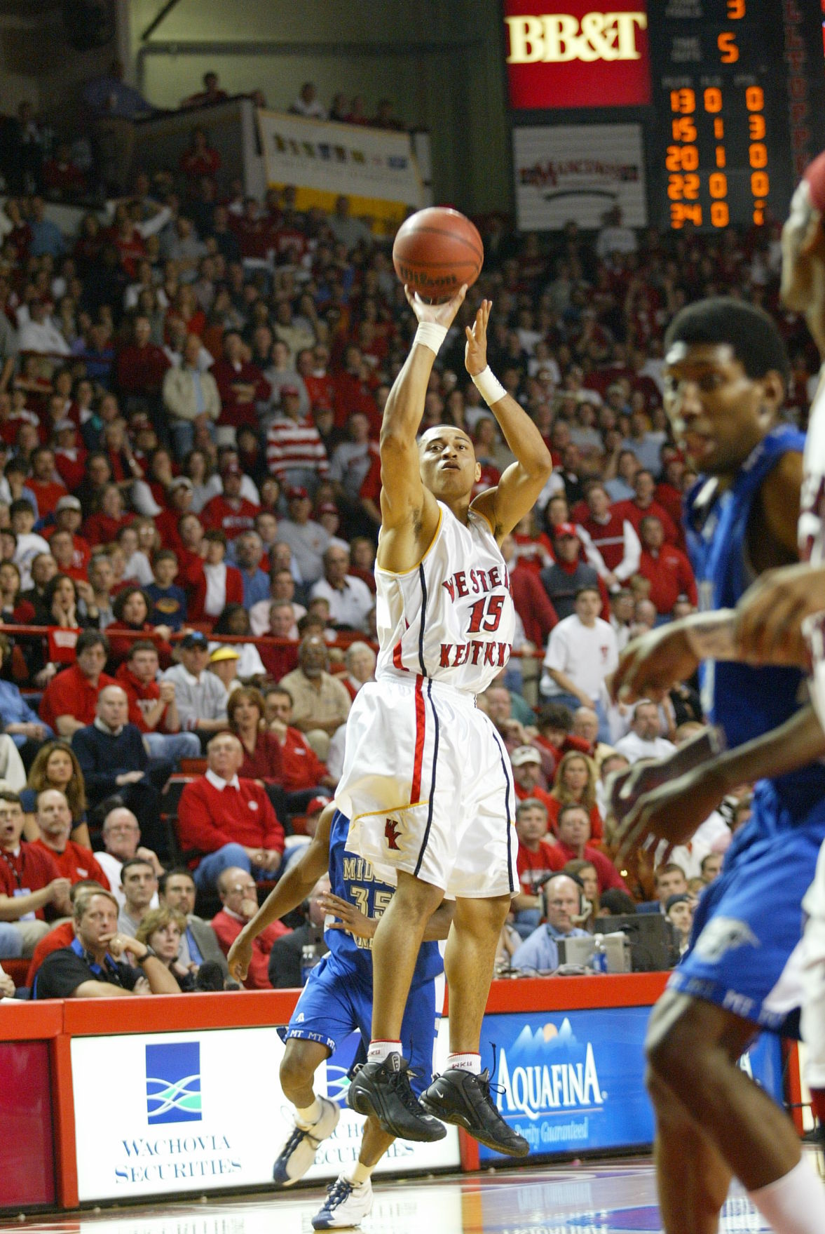 Former Todd Co. Central standout going in WKU Hall of Fame ...