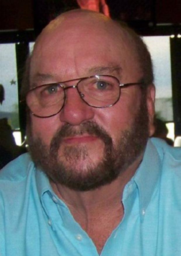 Edwin Long   Obituaries   Kentucky New Era