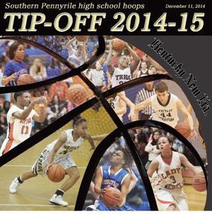 Tip-OFF 2014-15