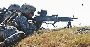 4th BCT conducts training exercise