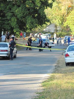 Man dies after Oak Street shooting