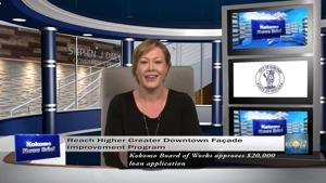 Kgov2 News Brief- May 20, 2015