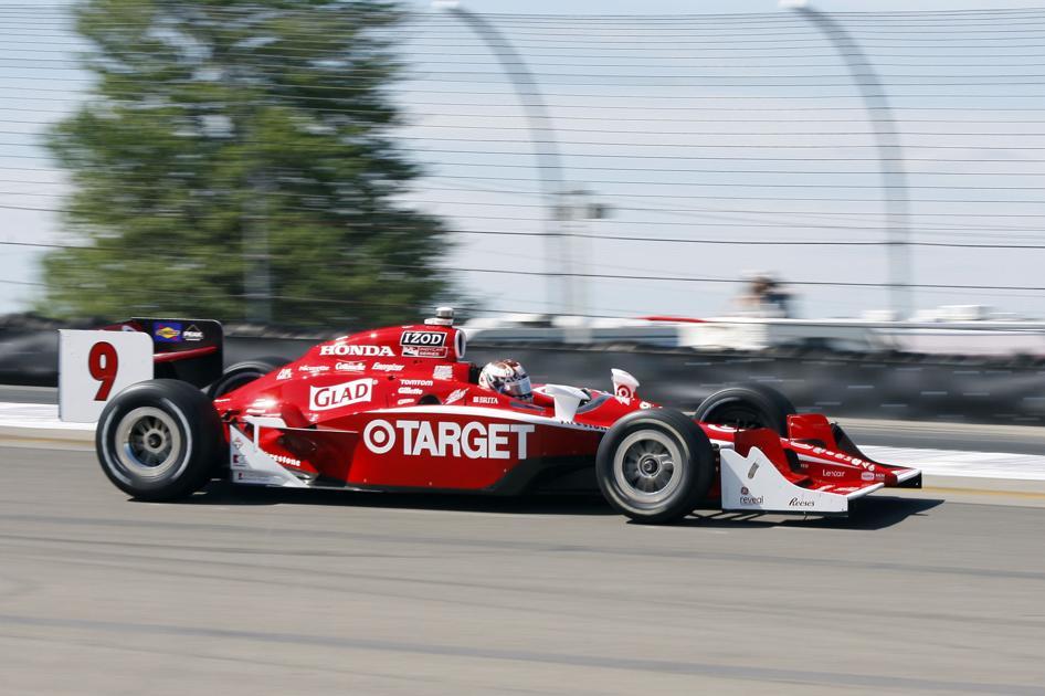IndyCar returning to Watkins Glen | Sports | kokomotribune.com