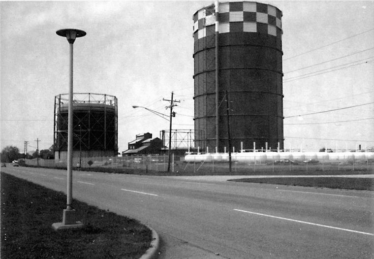 Tower Fuel Rule : Kokomo gas tower tribune home