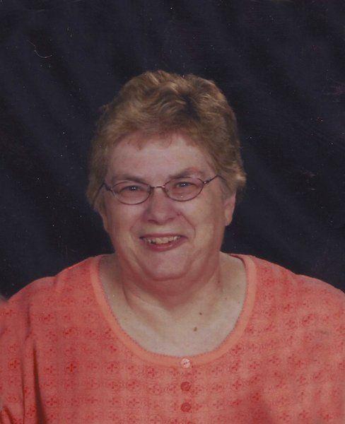 Barbara Jean Hicks Barbara Jean Godlove
