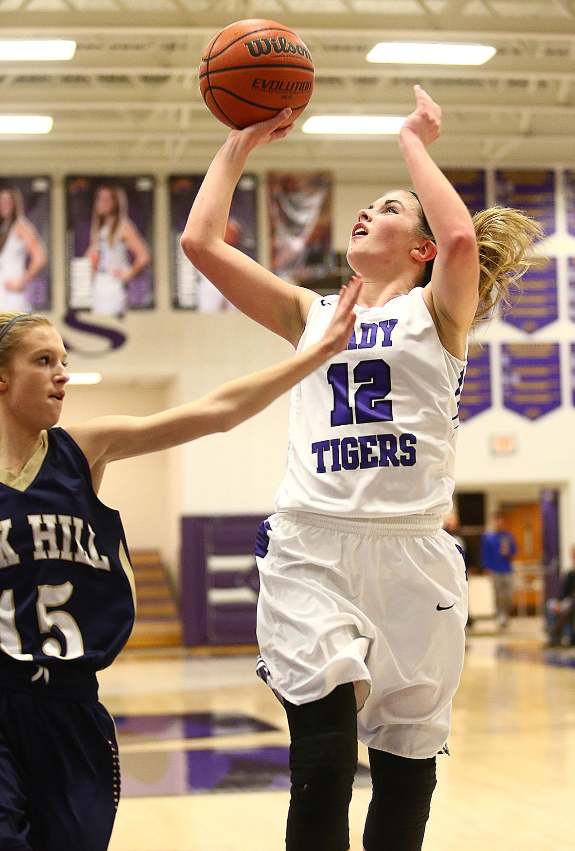 oak hill girls View the schedule, scores, league standings, rankings, roster and articles for the oak hill oaks girls basketball team on maxpreps.