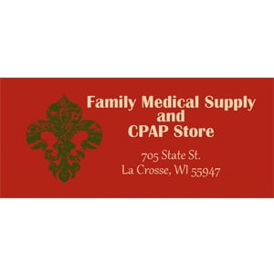 Family Medical Supply and CPAP Store