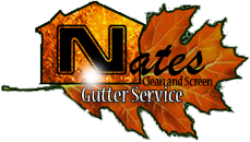 Nate's Gutter Service