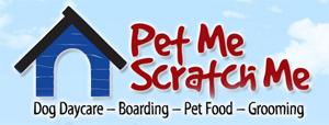 Pet Me Scratch Me