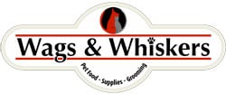Wags And Whiskers Pet Food, Supplies, And Grooming
