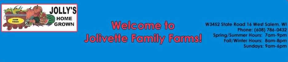 Jolivette Family Farms Inc
