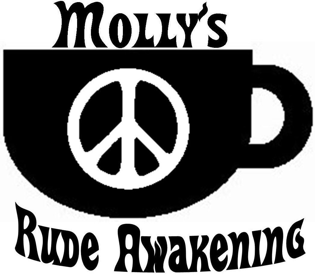 Molly's Rude Awakening