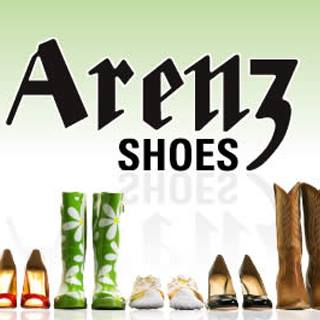 Arenz Shoes & Formal Wear