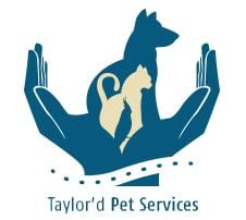 Taylor'd Pet Services