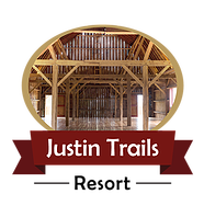Justin Trails Resort