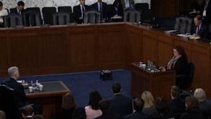 Gorsuch: Trump's Attacks on Judges Demoralizing
