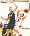 Westby silences Luther, can't stop G-E-T